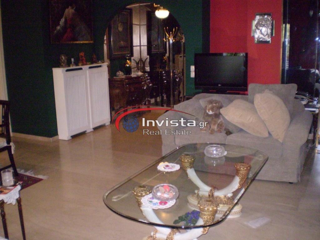 For Sale Apartment Kalamaria, Karampournaki