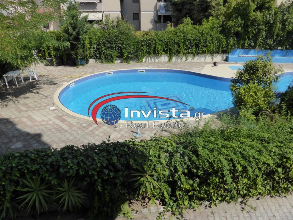 For Sale Apartment Kalamaria, Kifisia