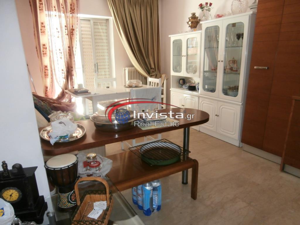 Πωλείται Διαμέρισμα Καλαμαριά, Κηφισιά