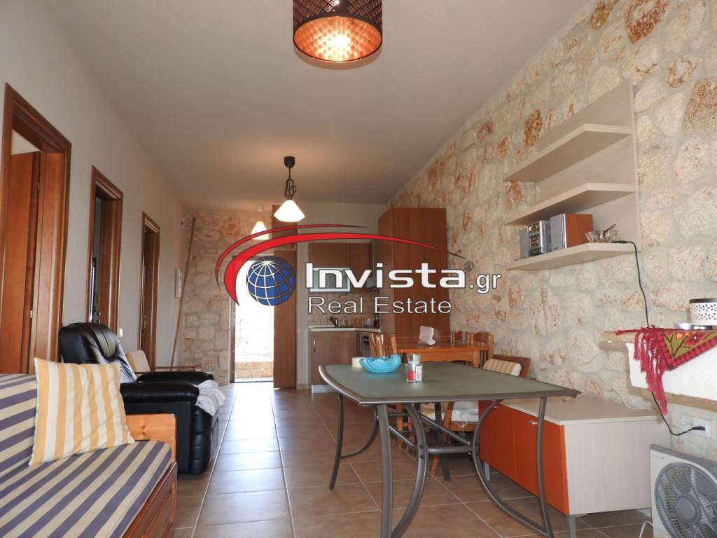Πωλείται Διαμέρισμα Κασσάνδρα, Ελάνη