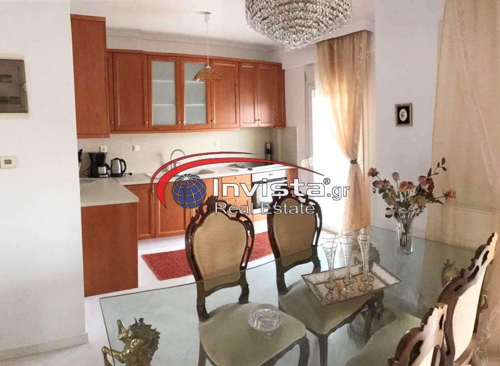 Πωλείται Διαμέρισμα Καλαμαριά, Καραμπουρνακι