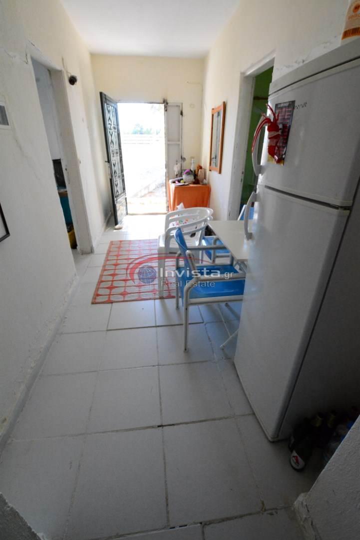 Πωλείται Μονοκατοικία Κασσάνδρα, Καλλιθέα