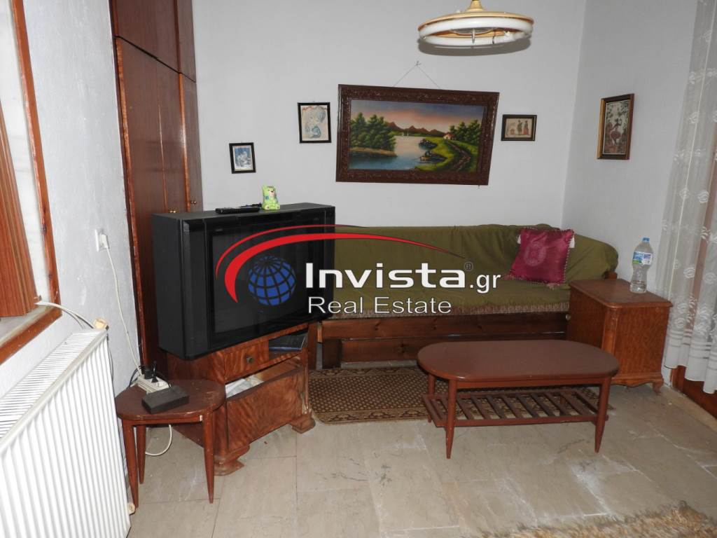 For Rent House Thermaikos, Livadakio