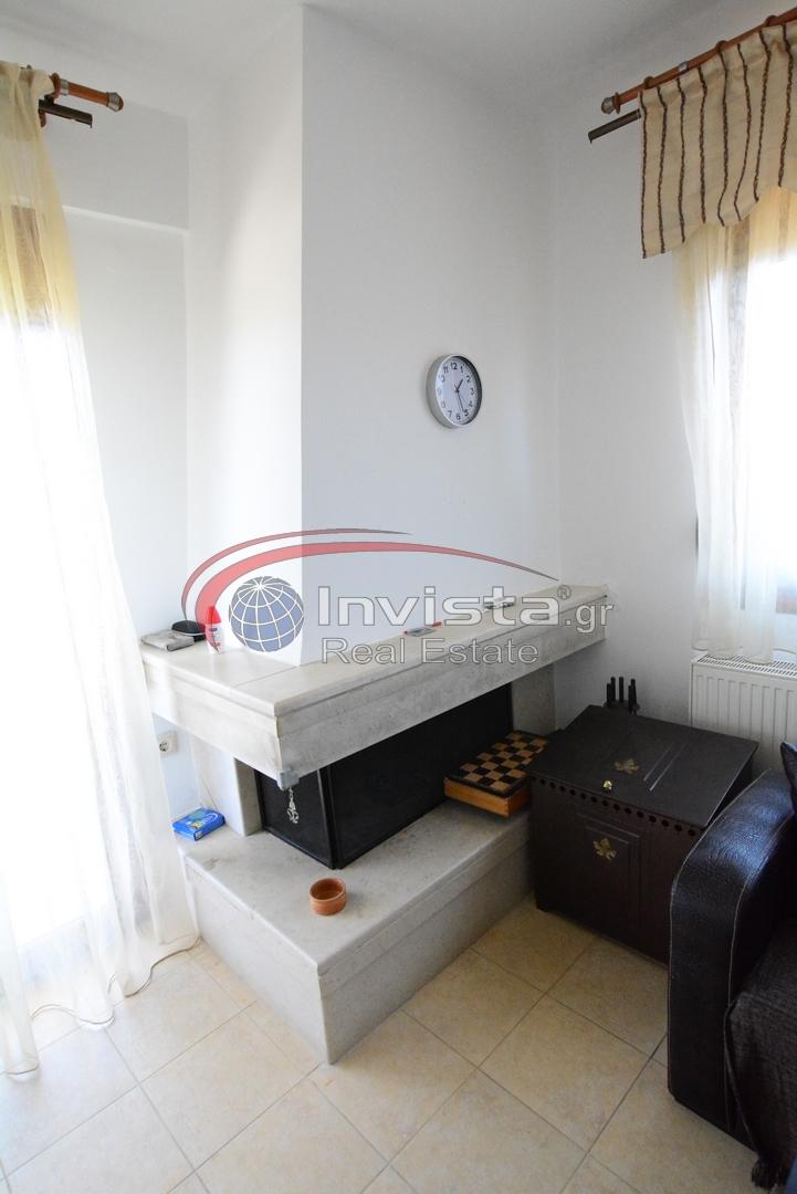 Πωλείται Διαμέρισμα Κασσάνδρα, Άφυτος