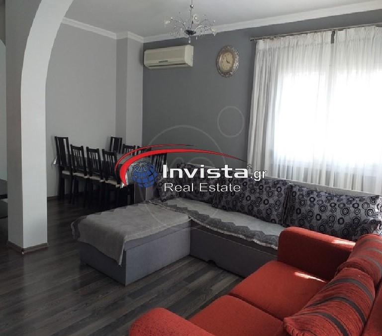 For Sale Apartment Thessaloniki, Charilaou