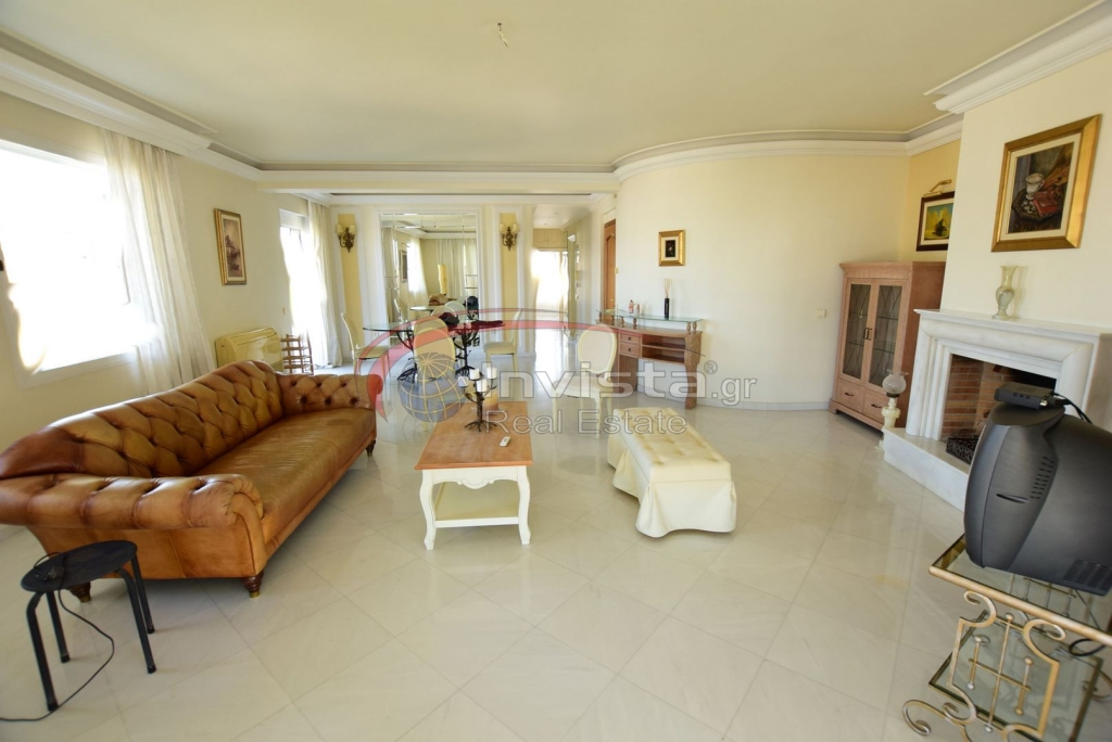 For Sale Apartment Kalamaria, Center