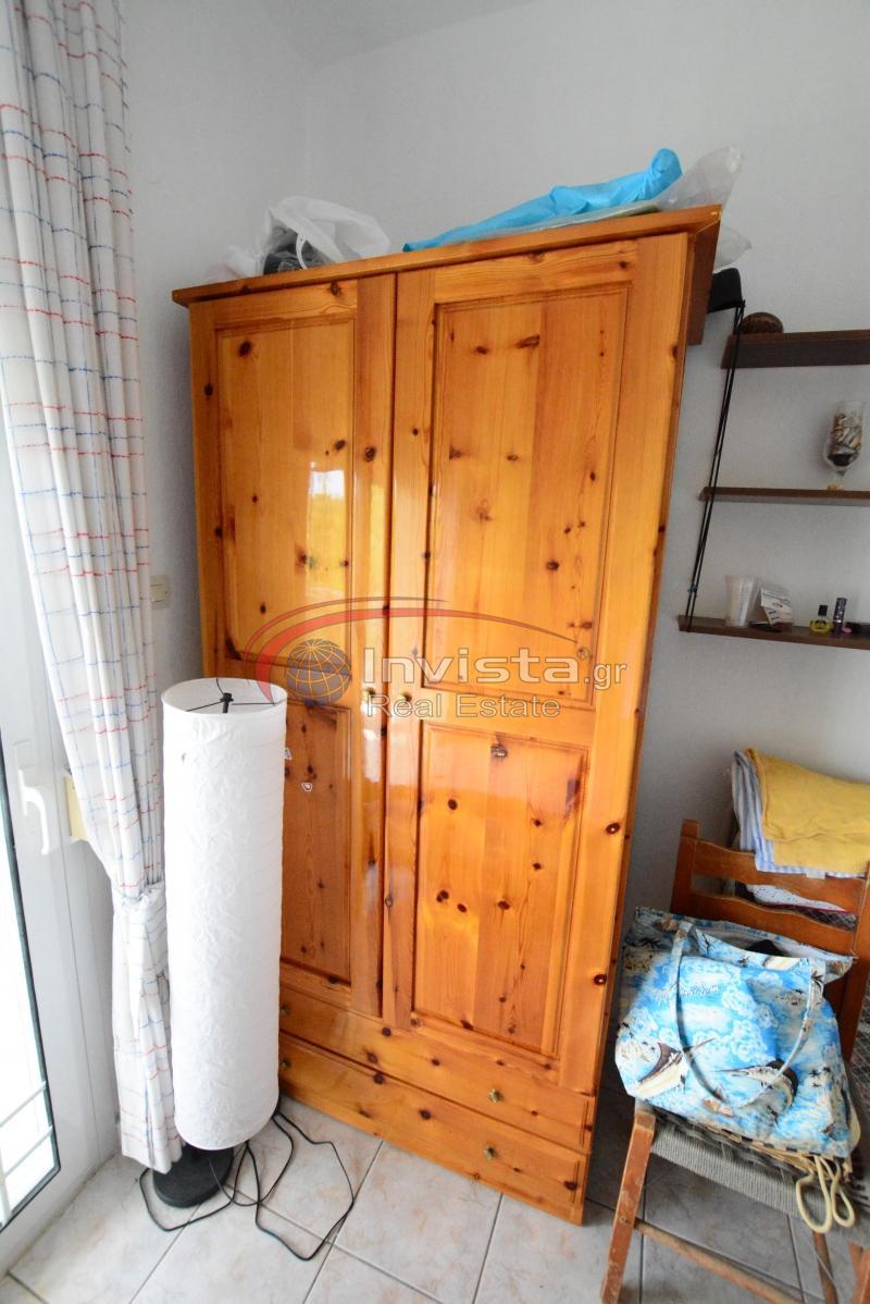 Πωλείται Μονοκατοικία Κασσάνδρα, Φούρκα