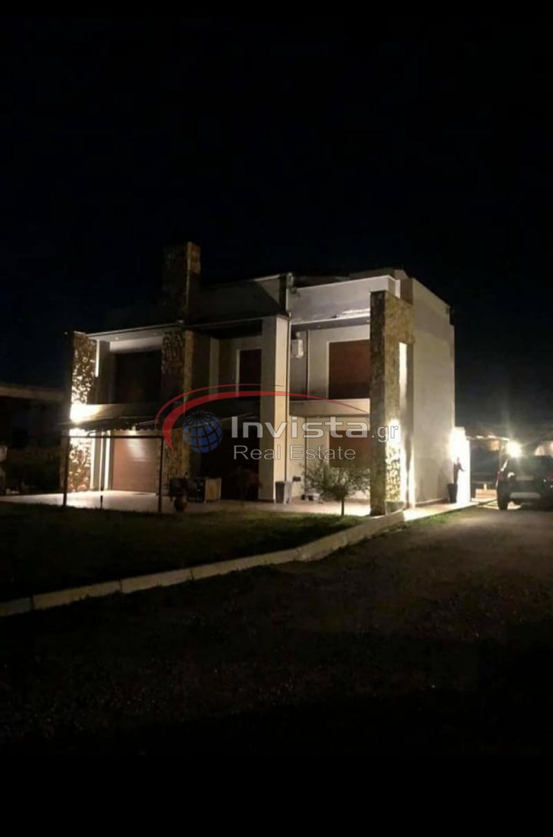 Πωλείται Μονοκατοικία Ωραιόκαστρο, Αμφιθέα