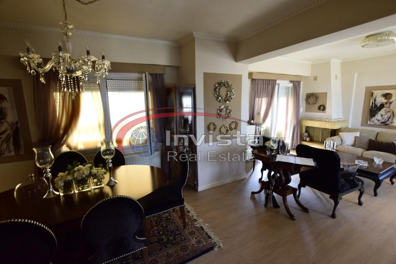 For Sale Apartment Kalamaria, Nea Krini