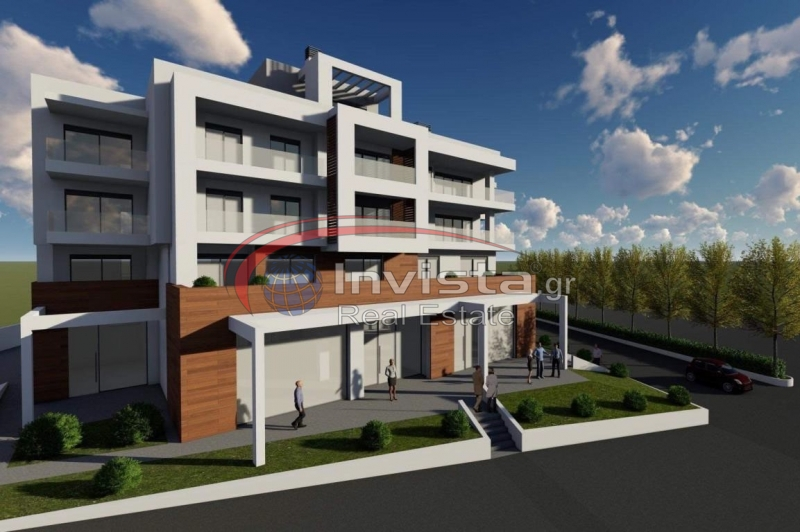 For Sale Studio Kalamaria, Agios Ioannis