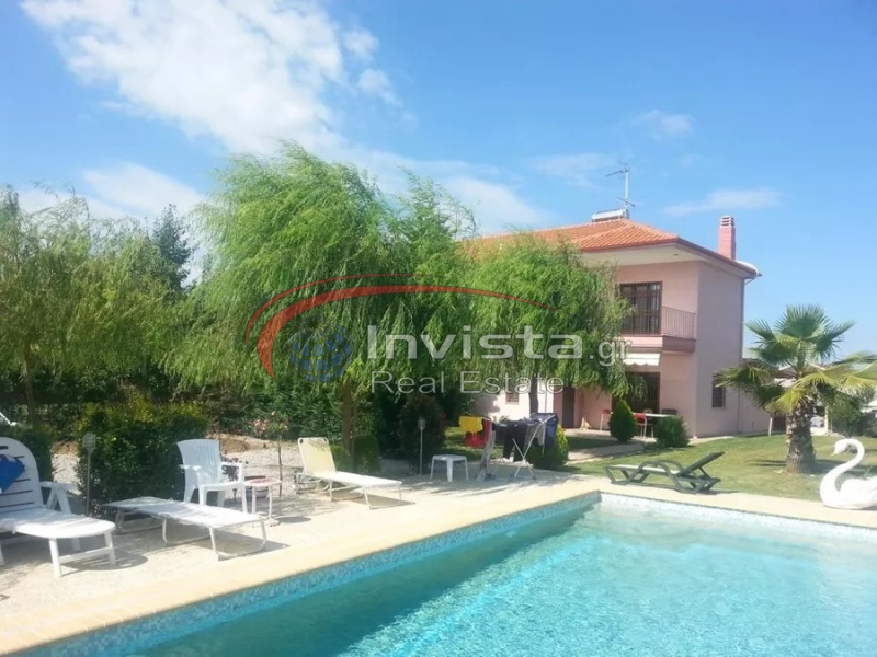 For Sale Apartment Kassandra, Afitos