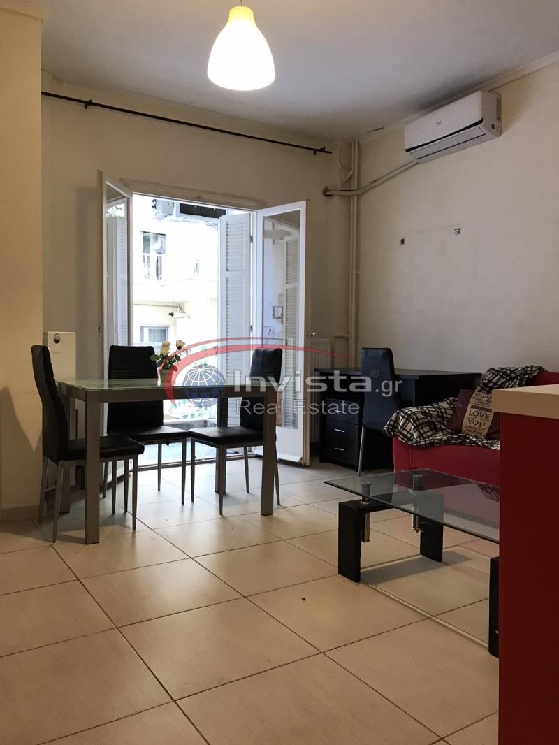 Ενοικιάζεται Γκαρσονιέρα Θεσσαλονίκη κέντρο, Κέντρο
