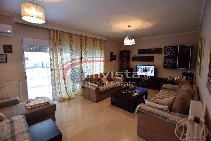 For Rent Apartment Thessaloniki, Voulgari - Agios Eleftherios