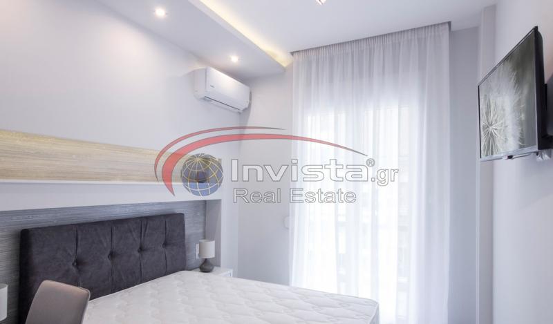 Πωλείται Διαμέρισμα Θεσσαλονίκη Δήμος, Φάληρο
