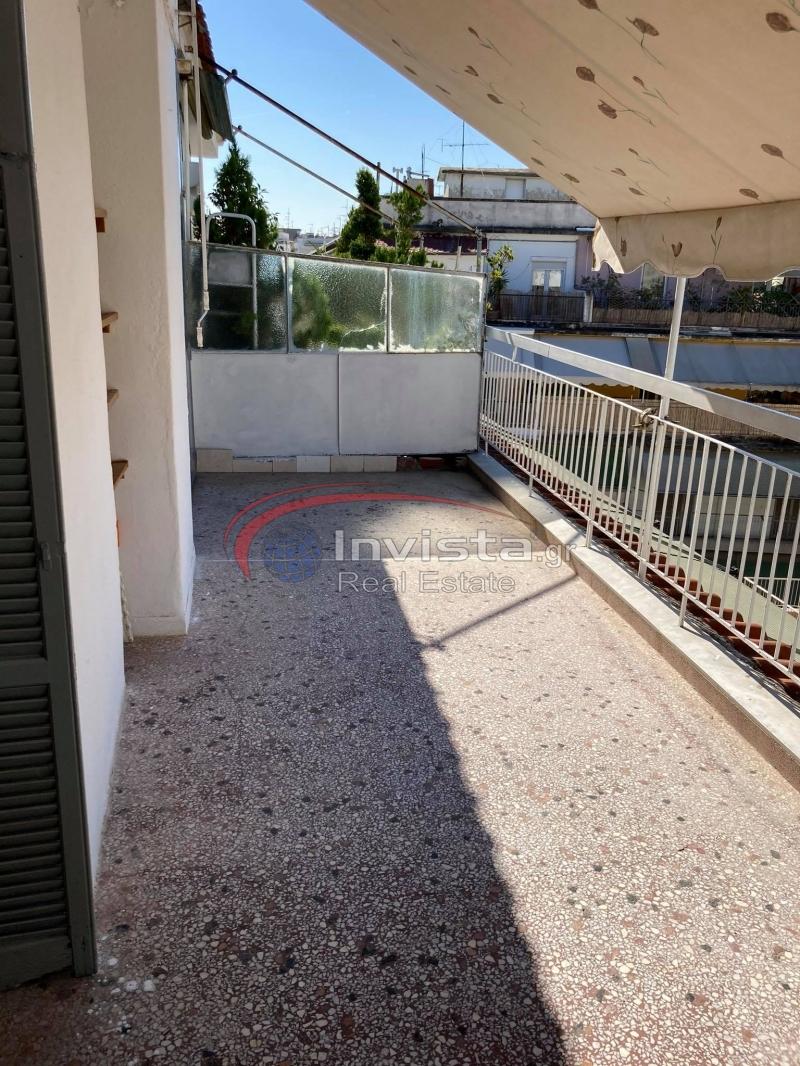 Ενοικιάζεται Διαμέρισμα Θεσσαλονίκη Δήμος, Φάληρο