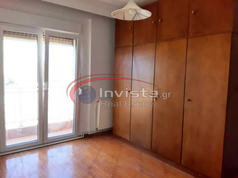 For Rent Apartment Kalamaria, Center