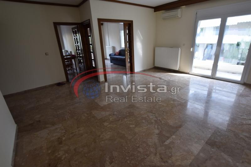 For Rent Apartment Kalamaria, Vizantio
