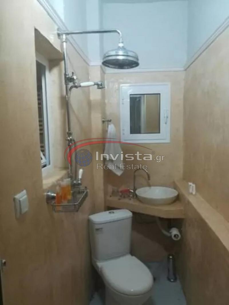 Ενοικιάζεται Διαμέρισμα Θεσσαλονίκη κέντρο, Κέντρο