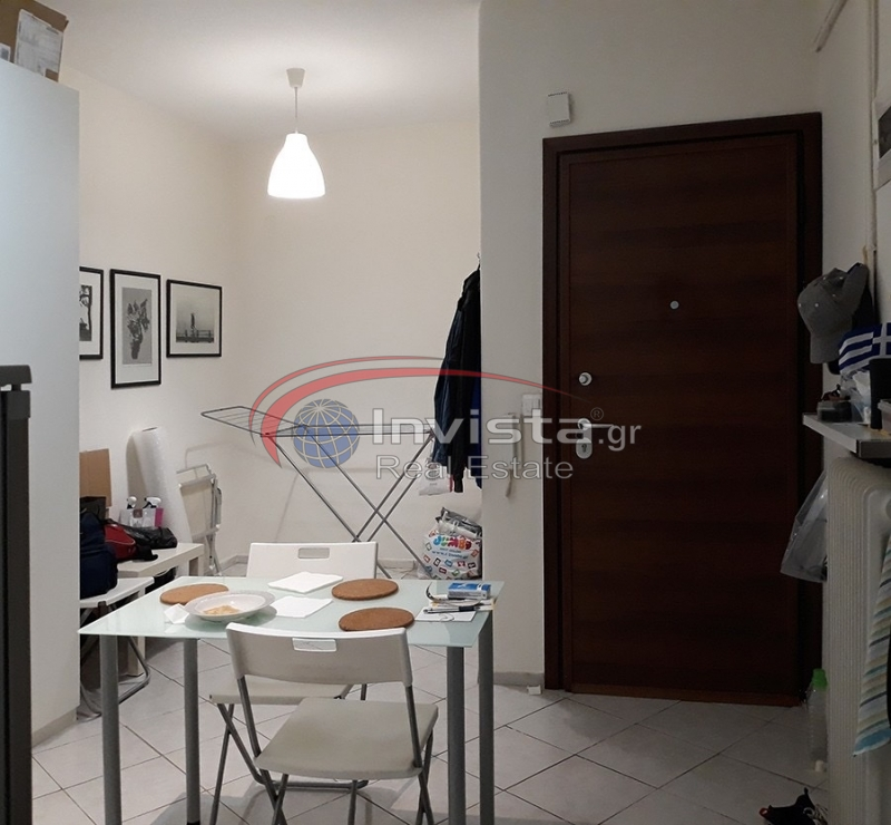 For Rent Apartment Thessaloniki center, TIF - University Area