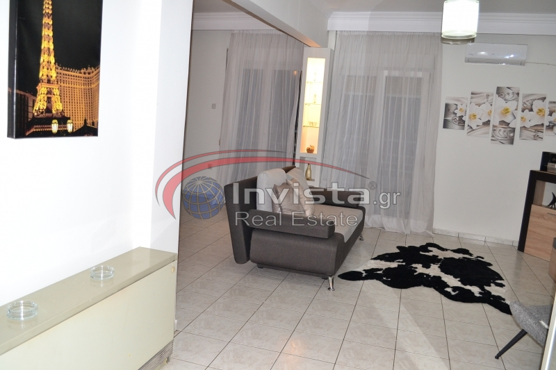 Ενοικιάζεται Διαμέρισμα Θεσσαλονίκη κέντρο, Ροτόντα