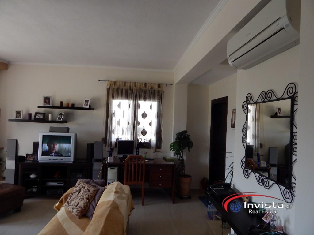 Πωλείται Μεζονέτα Κασσάνδρα, Άφυτος