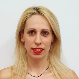 Μαρία Γκικοπούλη